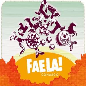 Faela!, Reina Del Mar på Spotify