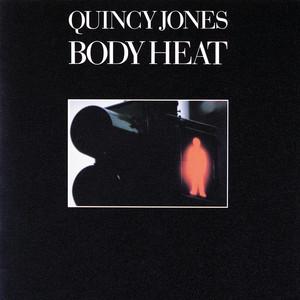 Body Heat Albumcover