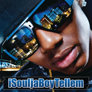 iSouljaBoyTellem Albumcover