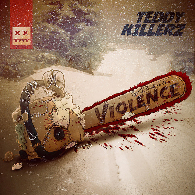 Back To Violence