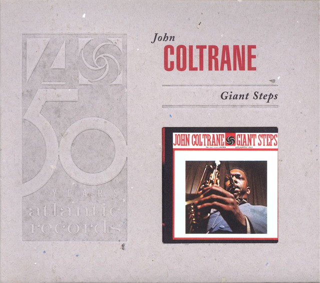Giant Steps (Deluxe Edition) by John Coltrane on Spotify