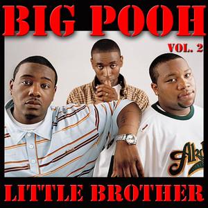 Big Pooh, Vol. 2 Albümü