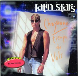 Latin Stars Albumcover