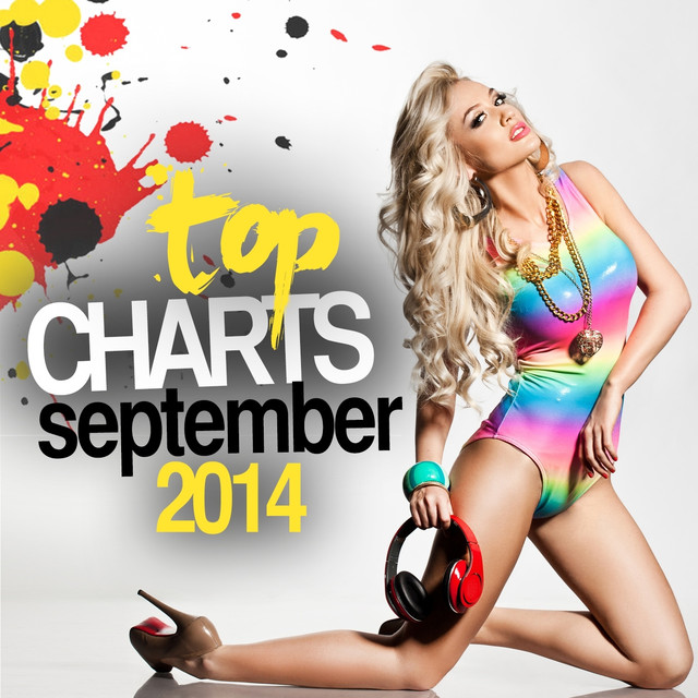 Top Charts September 2014 album cover