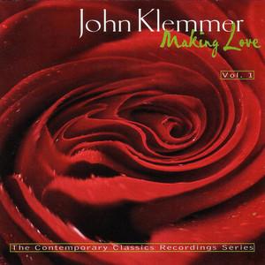 """""""MAKING LOVE"""" [Vol. 1] album"""