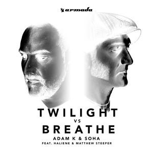 Twilight vs Breathe (feat. HALIENE & Matthew Steeper)