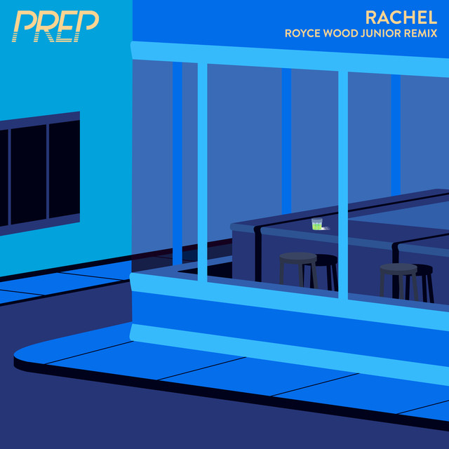 Rachel (Royce Wood Junior Remix)