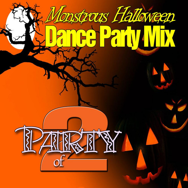 more by party of 2 - Halloween Dance Song