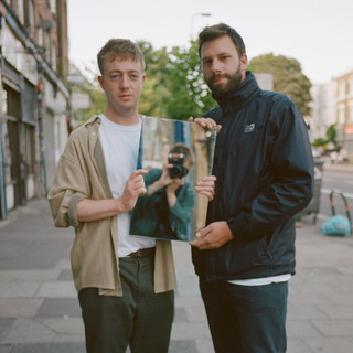 Mount Kimbie tickets and 2021 tour dates