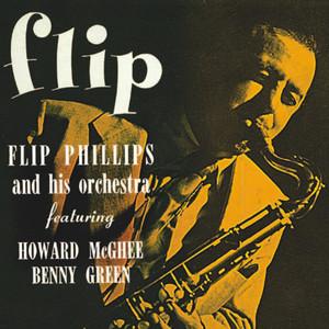 Flip (Remastered) album