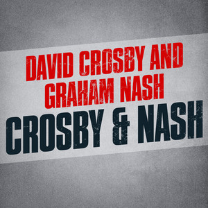 Crosby & Nash I Surrender cover