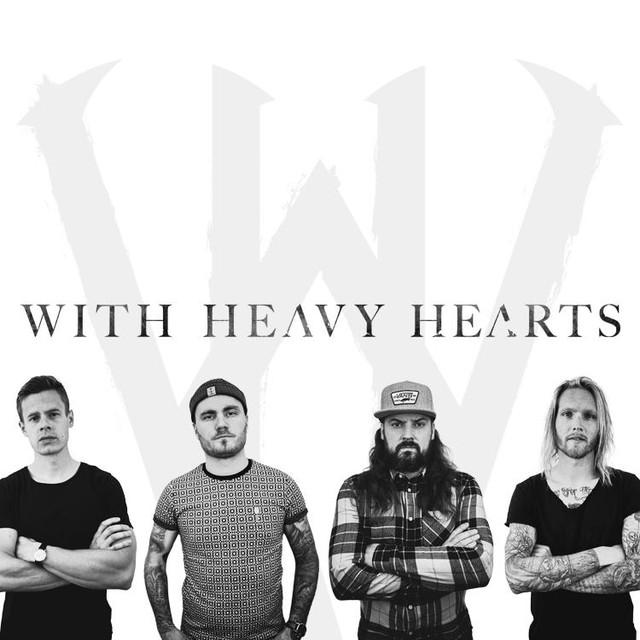 With Heavy Hearts