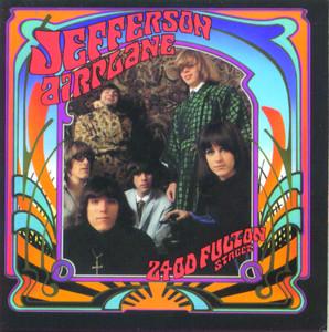 Jefferson Airplane Rejoyce cover