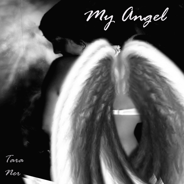 Album cover for My Angel by Tara Ner