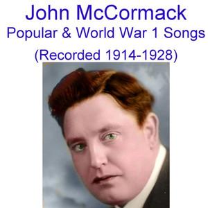 Popular, Sentimental & World War I Songs (Encore 1) [Recorded 1914 - 1928] album