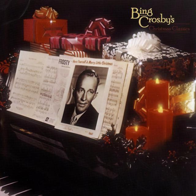 bing crosbys christmas classics by bing crosby on spotify - Bing Crosby Christmas Music