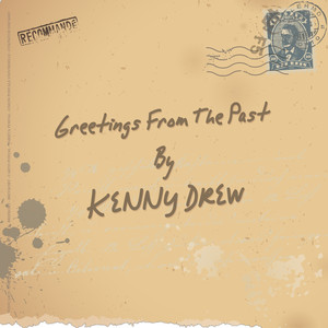 Greetings From The Past album