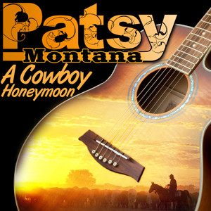 A Cowboy Honeymoon album