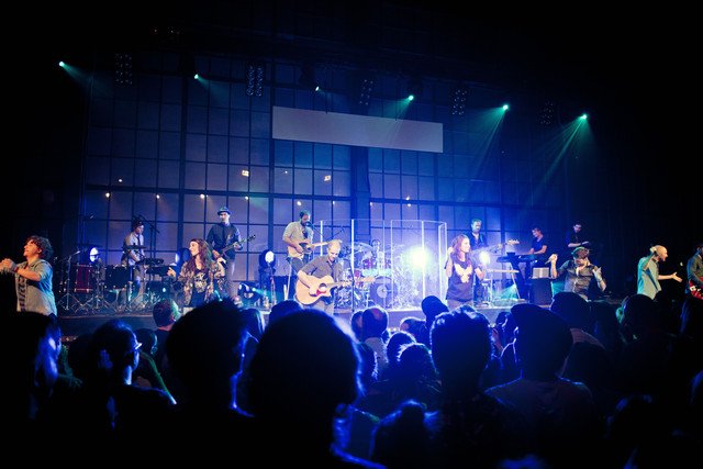 ICF Worship