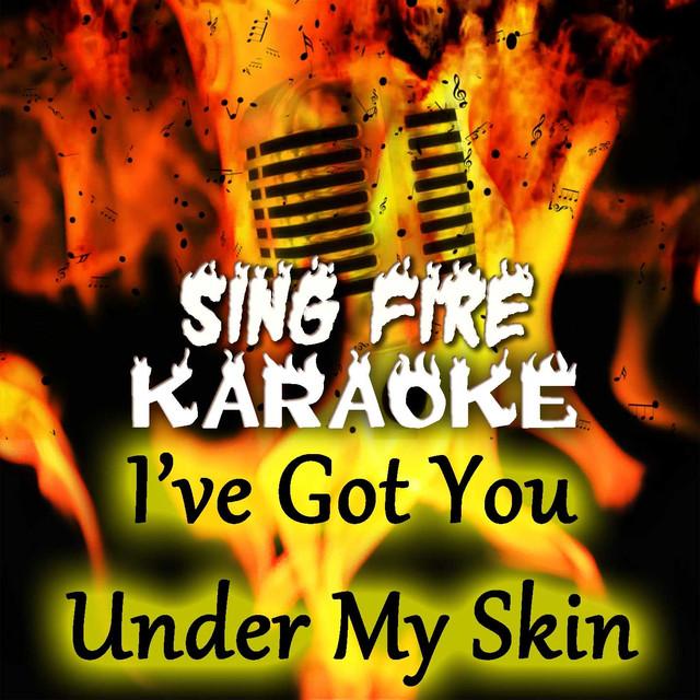I've Got You Under My Skin (Karaoke Version) (Originally Performed