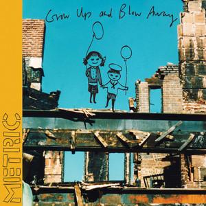 Grow Up and Blow Away album