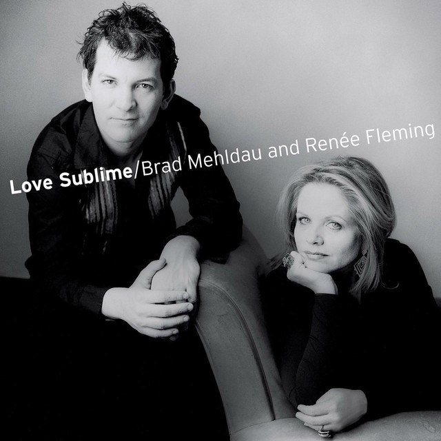 Love Sublime: Songs for Soprano and Piano