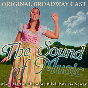 Brian Davies, Lauri Peters The Sound of Music - Sixteen Going on Seventeen cover
