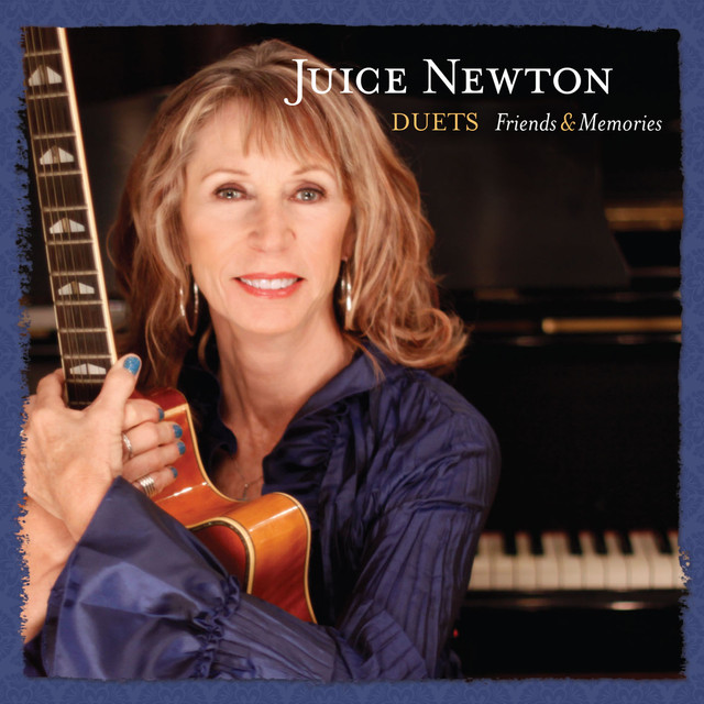 Funny How Time Slips Away, a song by Juice Newton & Willie