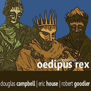 Oedipus Rex By Sophocles Audiobook