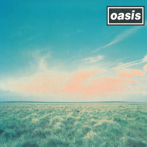 Oasis Whatever cover