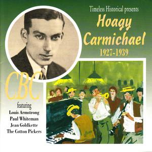Hoagy Carmichael 1927-1939 album