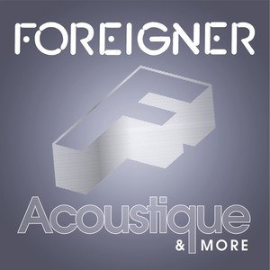 Foreigner Feels Like the First Time cover