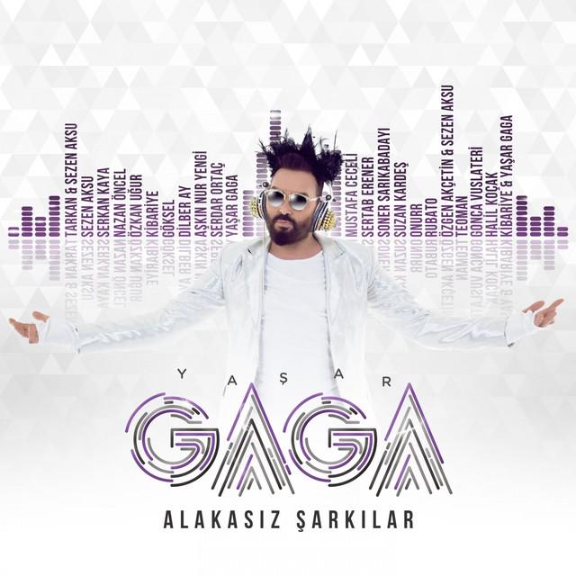 Album cover for Alakasız Şarkılar, Vol. 1 by Yaşar Gaga