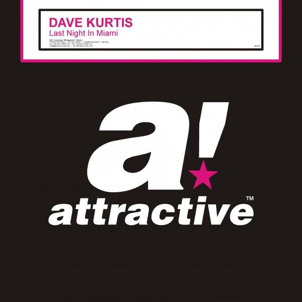 Dave Kurtis