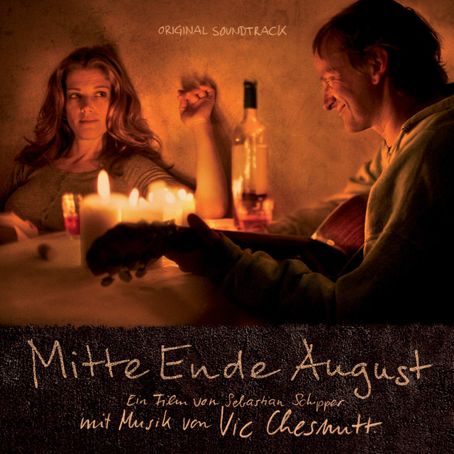 Mitte Ende August (Original Motion Picture Soundtrack)