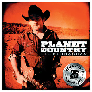 Planet Country (Remastered) album