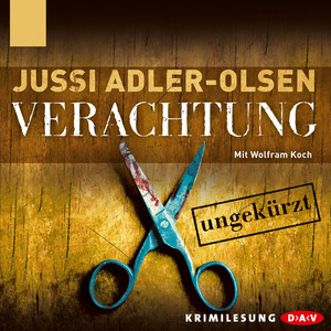 Verachtung (Lesung) Audiobook