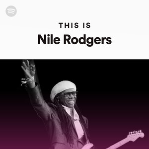 This is: Nile Rodgersのサムネイル