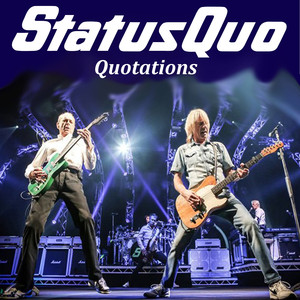 Quotations - Status Quo