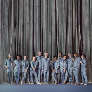 American Utopia on Broadway  - David Byrne