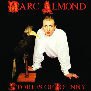 Marc Almond And The Willing Sinners, Marc Almond & the Willing Sinners I Who Never cover