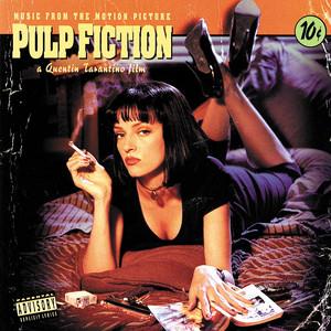 Pulp Fiction album