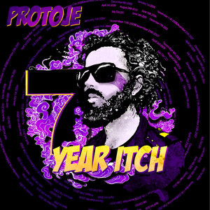 The Seven Year Itch - Protoje