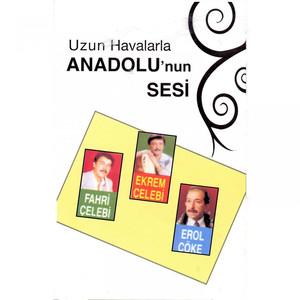 Uzun Havalarla Anadolu'nun Sesi Albümü