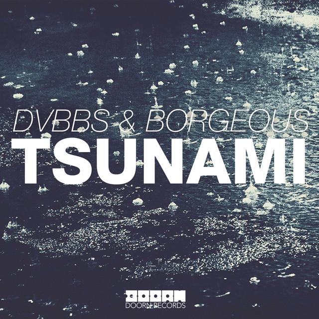 Tsunami - Original Mix