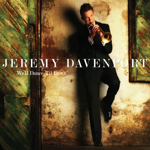 Jeremy Davenport
