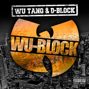 Wu-Block Albumcover