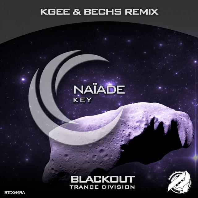 Naïade (Kgee & Bechs Remix)