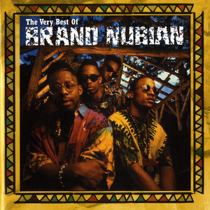 The Very Best Of Brand Nubian [Digital Version] album