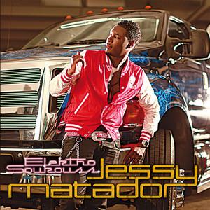 Elektro Soukouss - Jessy Matador